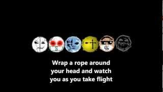 Скачать Dead Bite Lyric Video HollyWood Undead