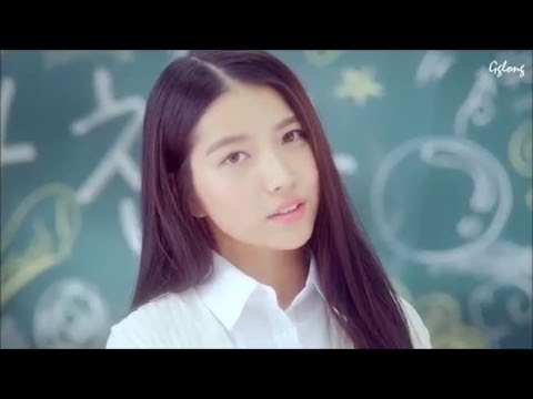 [MV]GFRIEND - Someday (그런 날엔)