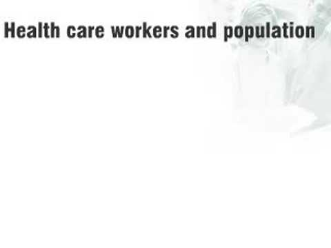 Migration of Health Human Resources in Canada