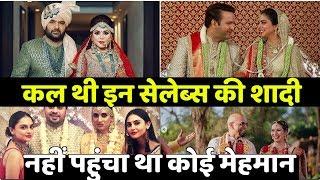 Apart  From Isha Ambani, Kapil Sharma, Tomorrow's Wedding Of These Celebs