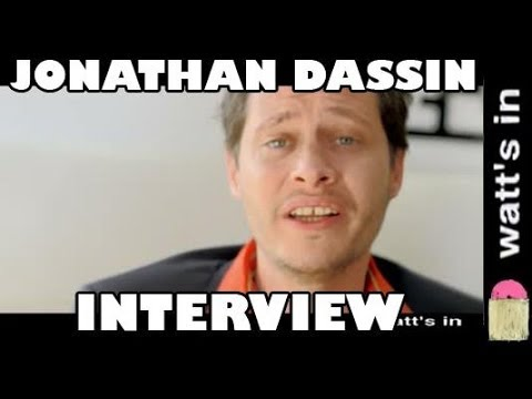 Jonathan Dassin : Ma Voisine Interview Exclu (HD)