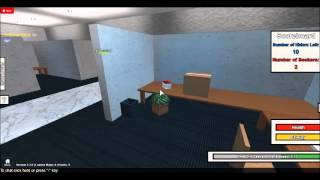 PROP HUNT! (Roblox Gameplay)