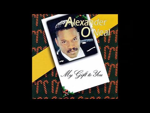 Alexander O'Neal - Christmas Songs