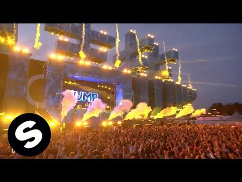 NLW – Daft Ragga [Afrojack Live @ The Flying Dutch 2015]