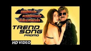 AAA►Trend Song Video Teaser || STR, Shriya Saran, Tamannaah, Yuvan Shankar Raja || Tamil Songs 2017