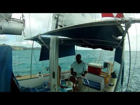 Antigua Cruising 2011 hawnalea