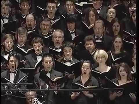 Johannes Brahms: Requiem