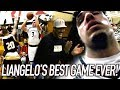 LiAngelo Ball's BEST High School Game! 72 POINTS With 13 THREES! LaVar LOVING IT!