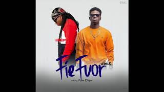 Edem - Fie Fuo remix ft. Kuami Eugene (Audio)