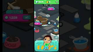GamePlay of the game called guava juice tub tapper