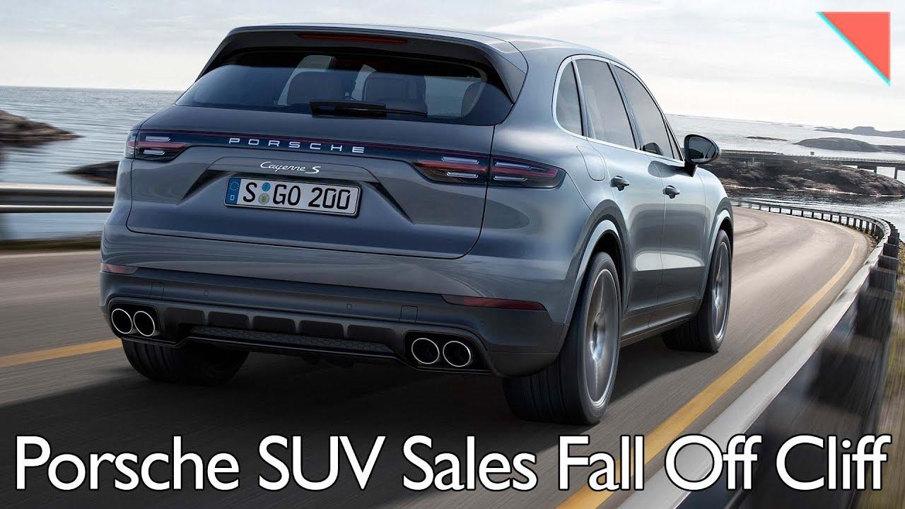 Porsche\'s Poor SUV Sales, Green Car Milestone - Autoline Daily 2185 ...