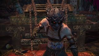 Path of Exile: Malachai Helmet