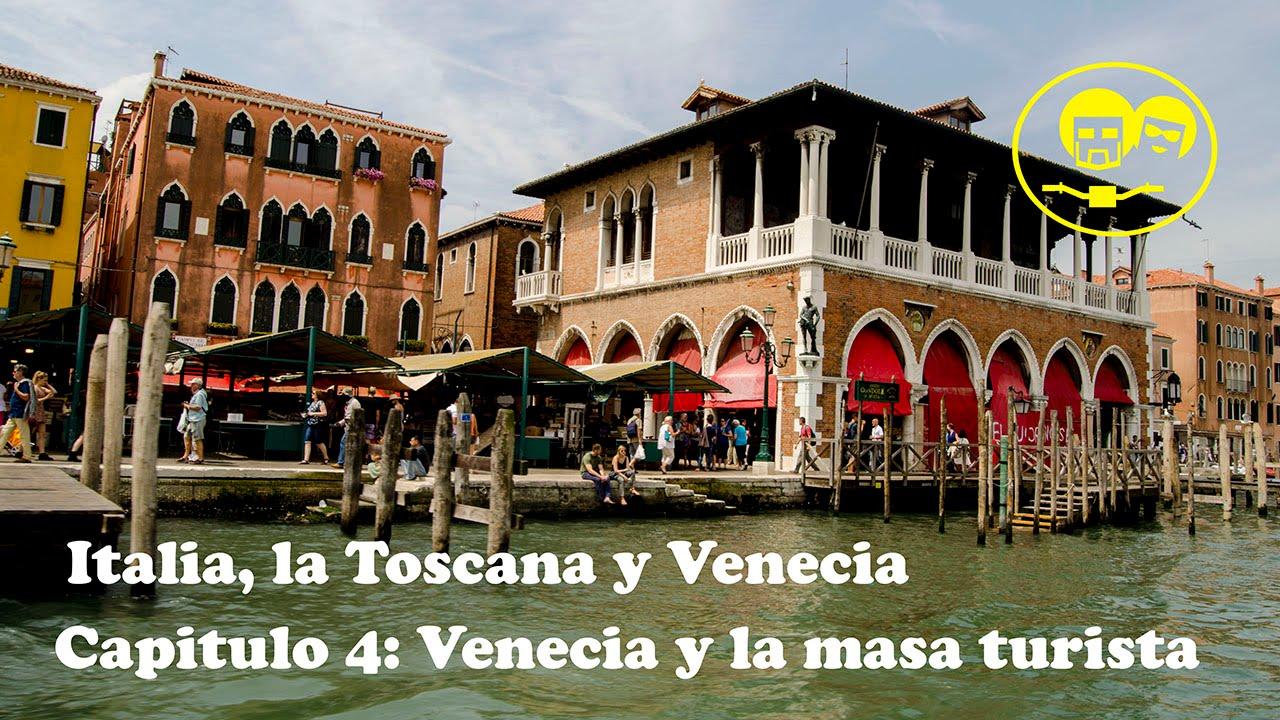 Viaje en moto Florencia y Venecia Cap 4