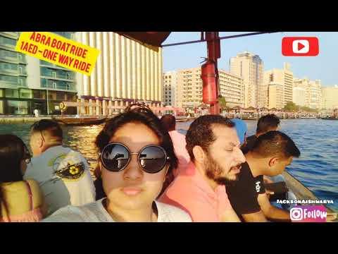 Dubai creek    Al Seef    Abra Boat Ride    Things to do in Dubai    souk dubai    Deira dubai