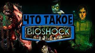 Что такое Bioshock?