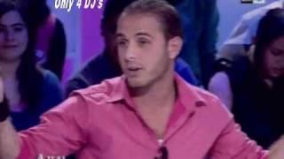 Moun3im - 9albi lik
