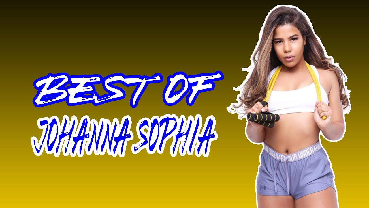 Best of Johanna Sophia (Grow With Jo) / Undisputed Workouts