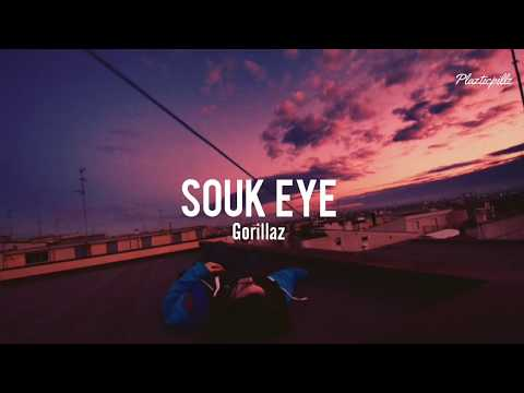 Gorillaz - Souk Eye (Traducida al español)