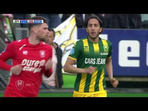 Samenvatting ADO Den Haag - FC Twente (14-04-2018)