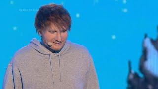 Your Face Sounds Familiar - Janek Traczyk as Ed Sheeran - Twoja Twarz Brzmi Znajomo Mp3