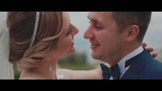 Виталий и Наталья. Свадебный клип