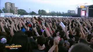 Alice In Chains - Maquinaria Festival 2011 (Full Show) HD