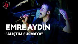 Gambar cover JOLLY JOKER ANKARA - EMRE AYDIN - ALIŞTIM SUSMAYA