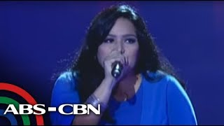 The Voice PH: Ex-Kulay member Radha joins 'The Voice'