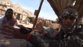 Bedouin Camp Sinai Desert Spectacular