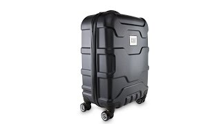 Неубиваемый чемодан Roll Cage, Caterpillar - интернет-магазин Travel-Secrets.ru(, 2016-02-15T15:20:56.000Z)