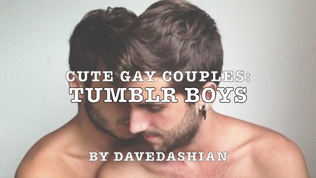 Gay boys tumblr cute Little boy