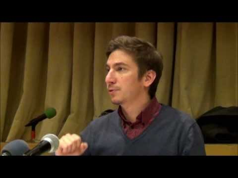 Benjamin Opratko: Hegemony and authoritarian neoliberalism /// 17th October 2013