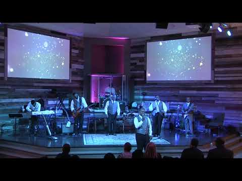 Gospel Mini Madness Musical Program