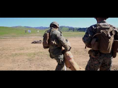 2nd Battalion, 1st Marine Regiment, Tactical Small Unit Leaders Course