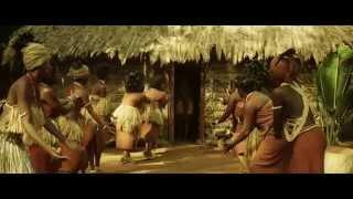 Palmeras en la Nieve - Tráiler Teaser Oficial HD