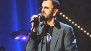 Ringo Starr & His All-Starr Band : 'The Other Side of Liverpool'