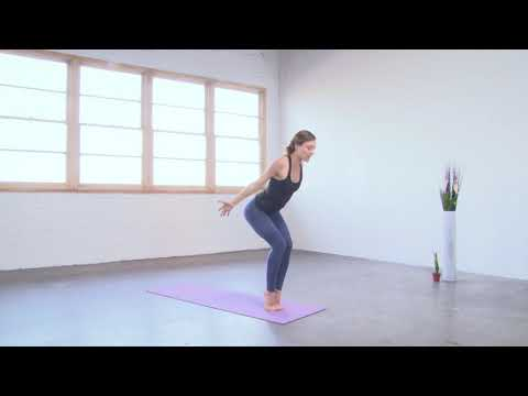 Happy Half Hour Hearts and Hips - FREE 30-minute Yoga Class