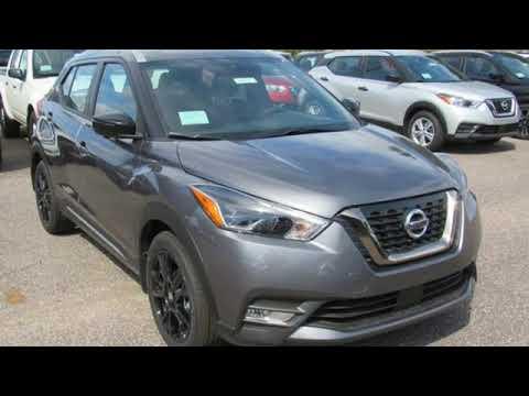 New 2020 Nissan Kicks Lakeland FL Tampa FL 20K03 YouTube