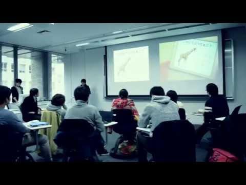 CTLT Classroom ICTを活用したアクティブ・ラーニング実践教室