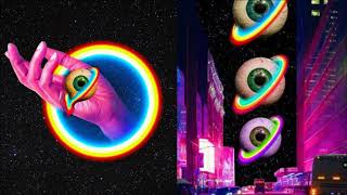 Third Eye -  A Psychedelic Trance Mix