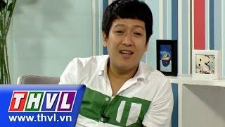 THVL | Nhịp cầu nghệ sỹ: Giao lưu diễn viên Trường Giang (16/11/2013)