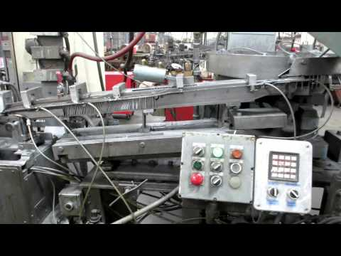 Nail Making: Rotary Orienting Feeder