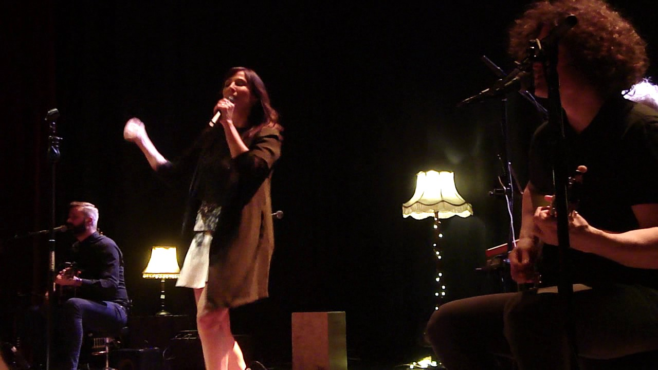 Natalie Imbruglia Acoustic Tour
