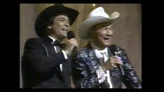 Clint Black & Roy Rogers - Hold On Partner