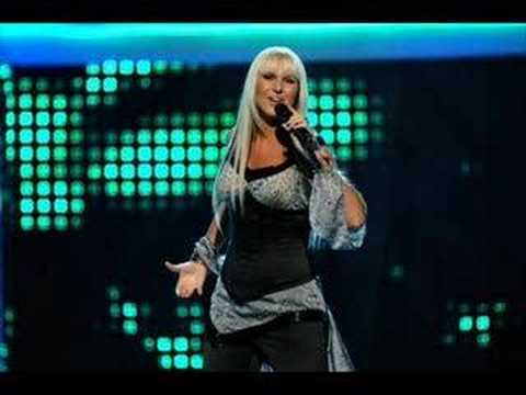Sanna Nielsen - Impatiently Waiting For You