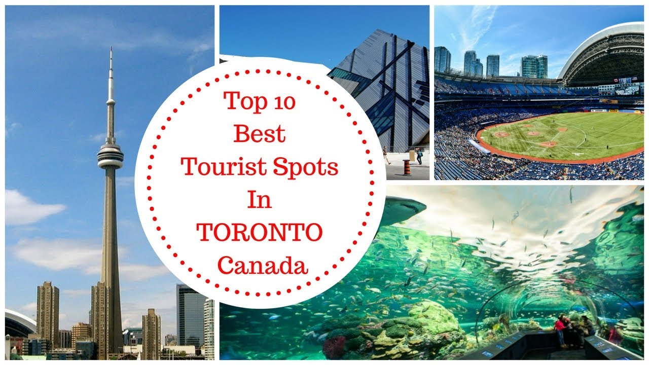 Top 10 best tourist spots in toronto canada rk travel for Famous public places