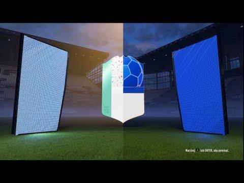 FIFA 18 - KARTA URODZINOWA + MOTM W JEDNEJ PACZCE 🔥🔥🔥 SBC FUT 14 (SZYBKO, TANIO I Z PROFITEM)