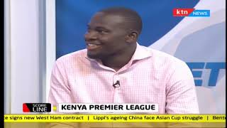 Scoreline: Kenya Premier league