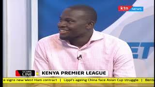 Scoreline: Kenya Premier league