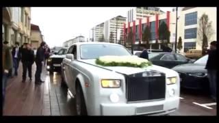 Жесткий кипишь на свадьбе в Грозном